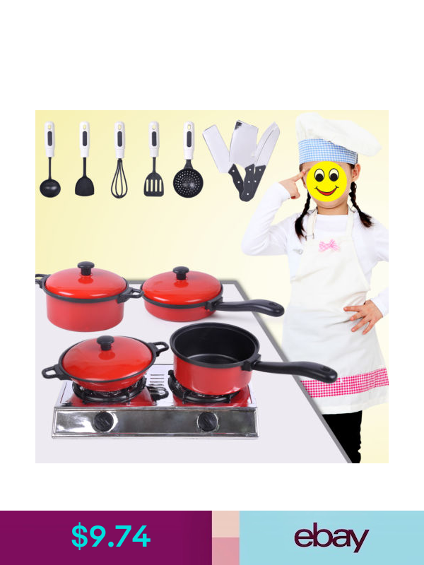 Toy Cookware ebay Toys, Hobbies Toy cookware, Toy sets