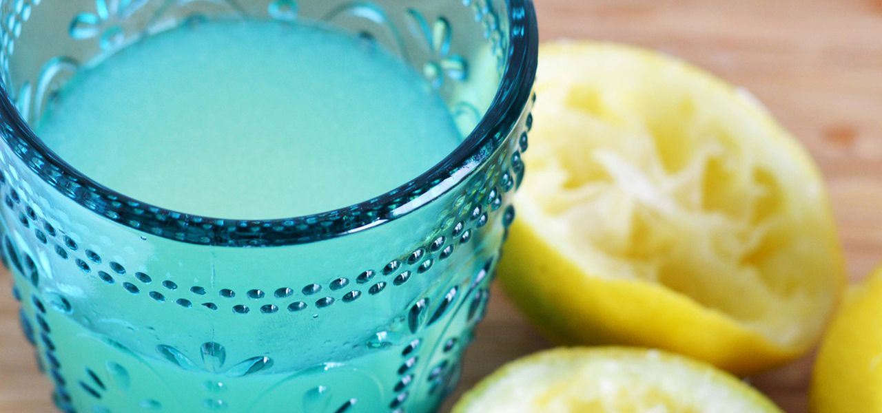 For lemon bumps juice razor 17 Radical