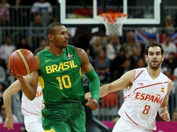 Classificado Brasil Vira E Desbanca Favorita Espanha No Basquete Com Imagens Basquete Educacao Fisica Jogos Olimpicos
