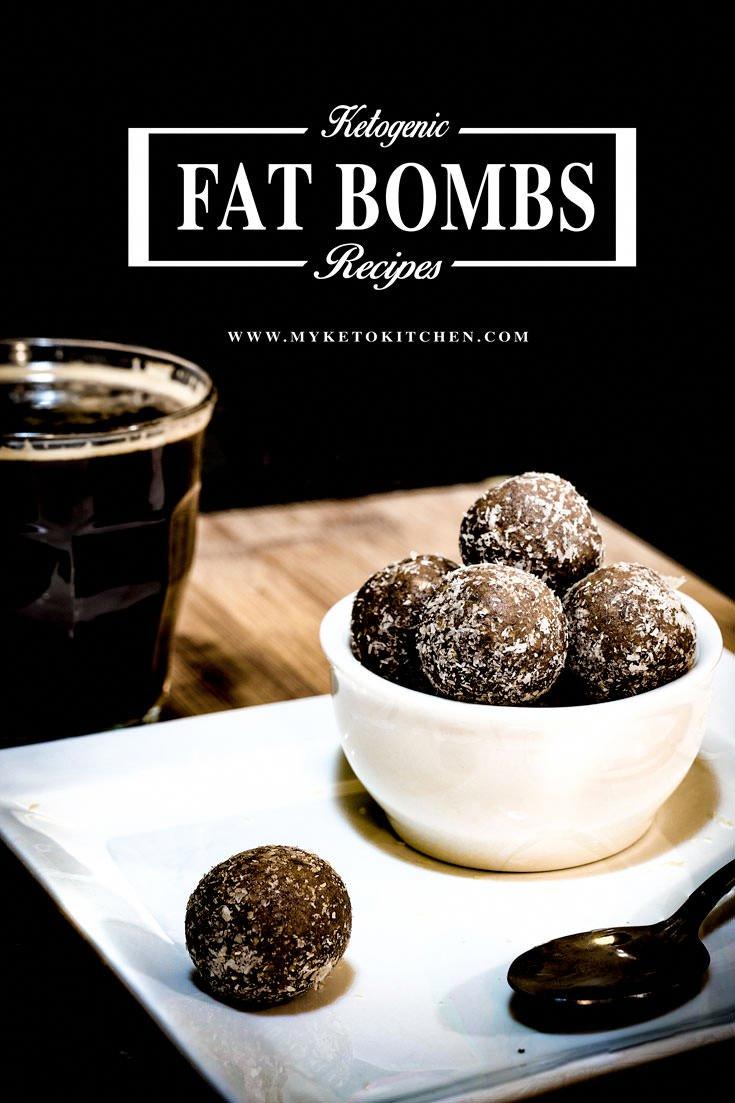 Fat Bomb Recipes Lemon #KetoFatBombRecipes #hapjesvoorfeestjes
