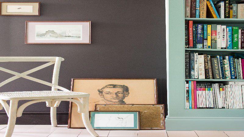peinture salon couleur et ide dco peinture pour salon - Tendance Couleur Peinture Salon
