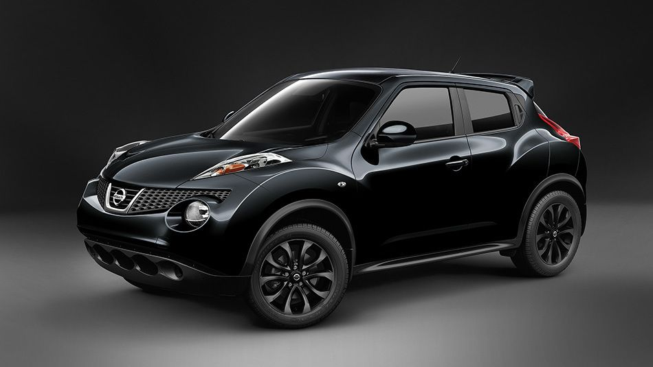2014 Nissan JUKE Colors & Photos | Nissan USA | Our Next ...