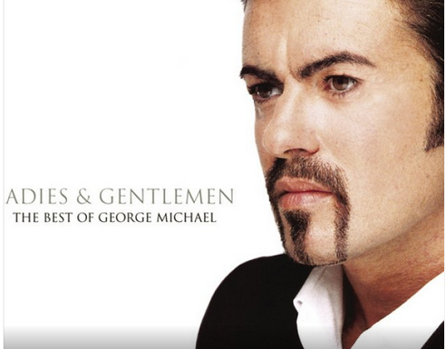 George Michael -- sigh -- the 1980s were good to me