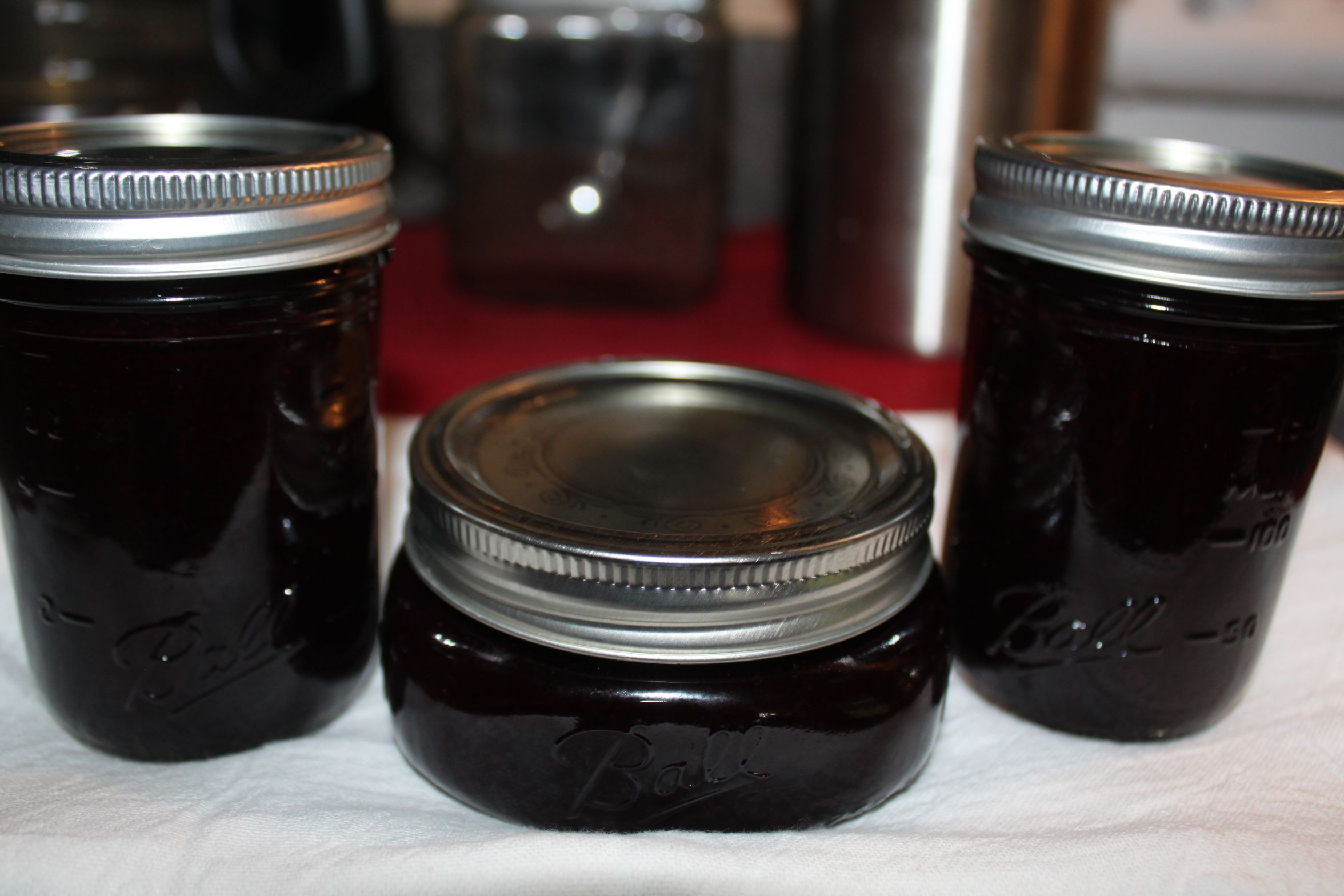 Blueberry syrup recipe fresh or cannedwith a sugar free