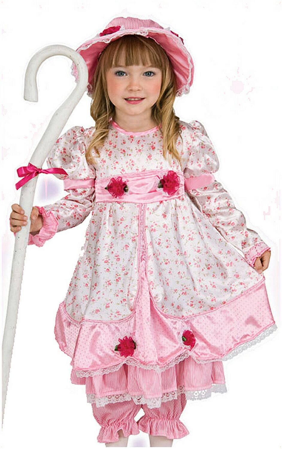 Kaylens costume...little bo peep and kyla is her sheep | holloween ...