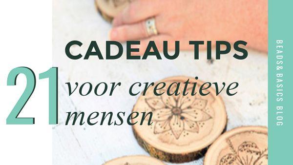 21 Creatieve Cadeaus Om Te Geven Creative Tutorials And