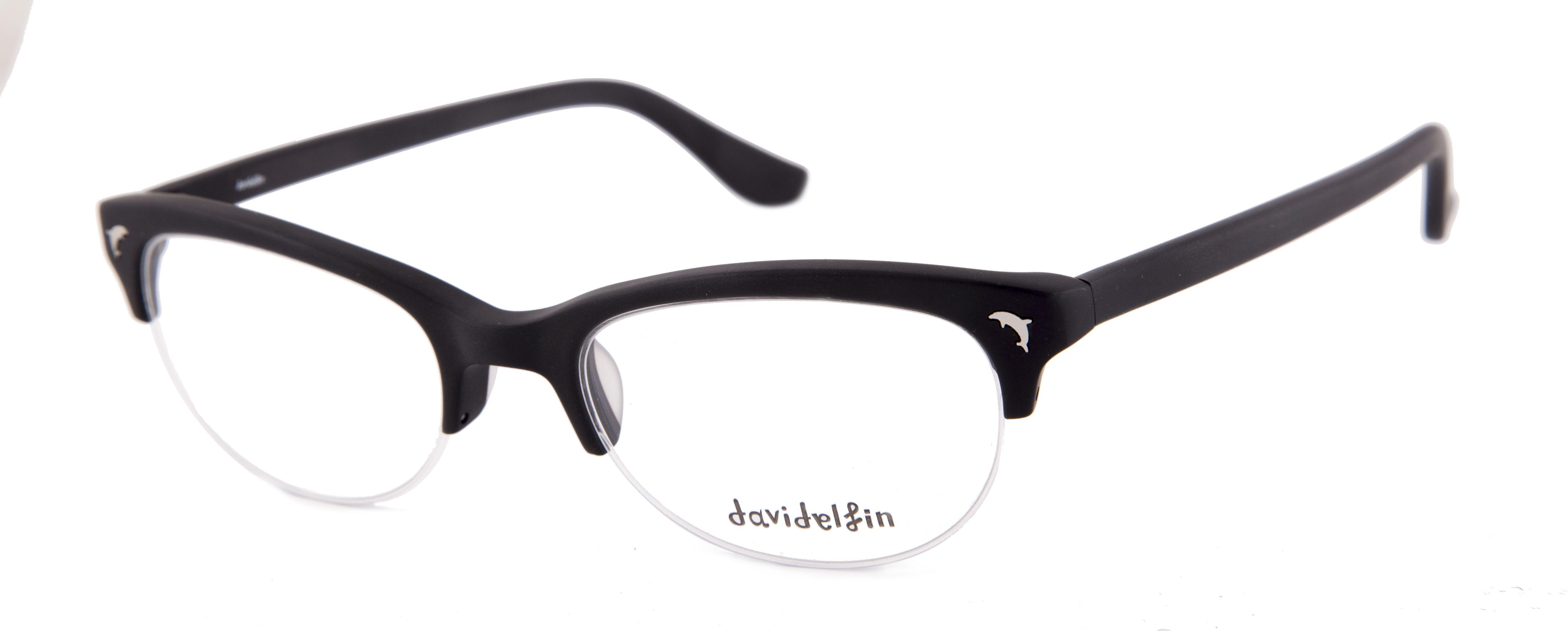 Gafas OpticaliaMontura Retro Por Davidelfin Para De Estilo Diseñas 8wOPkNnX0