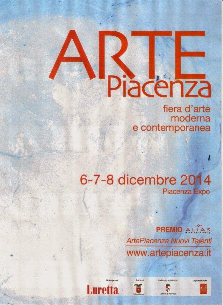 ArtePiacenza 2014, fiera d'arte moderna e contempo...