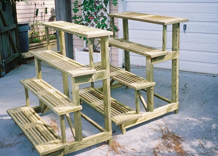 Plant Stands Google Search Potting Benches Amp Plant