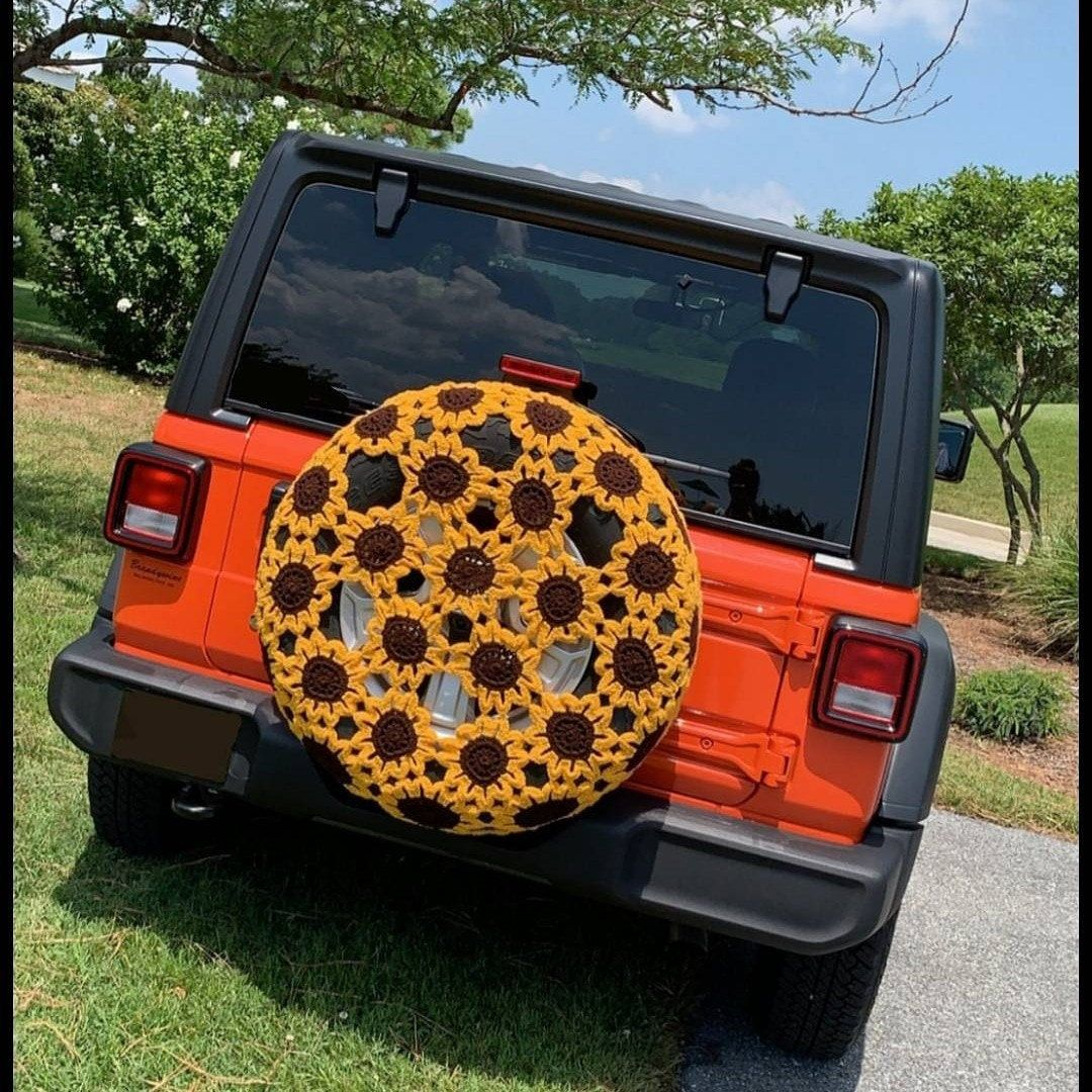 Pin On Jeep Tire Covers