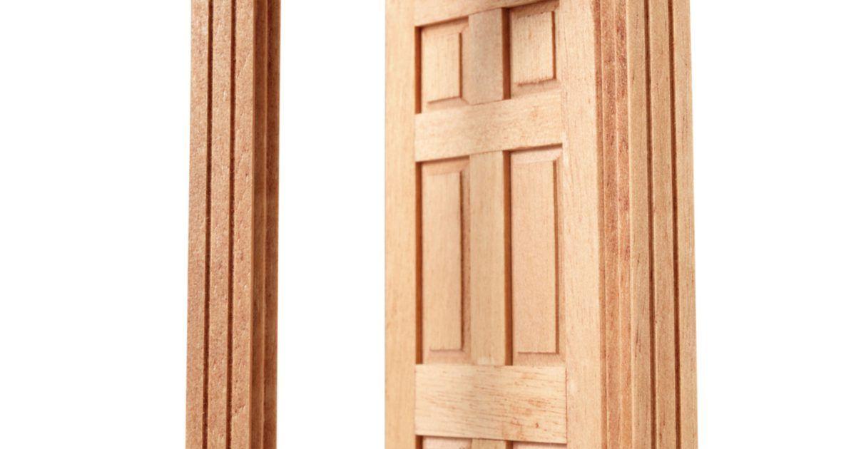 Partes del marco de una puerta | Marco de la puerta, El edificio y ...