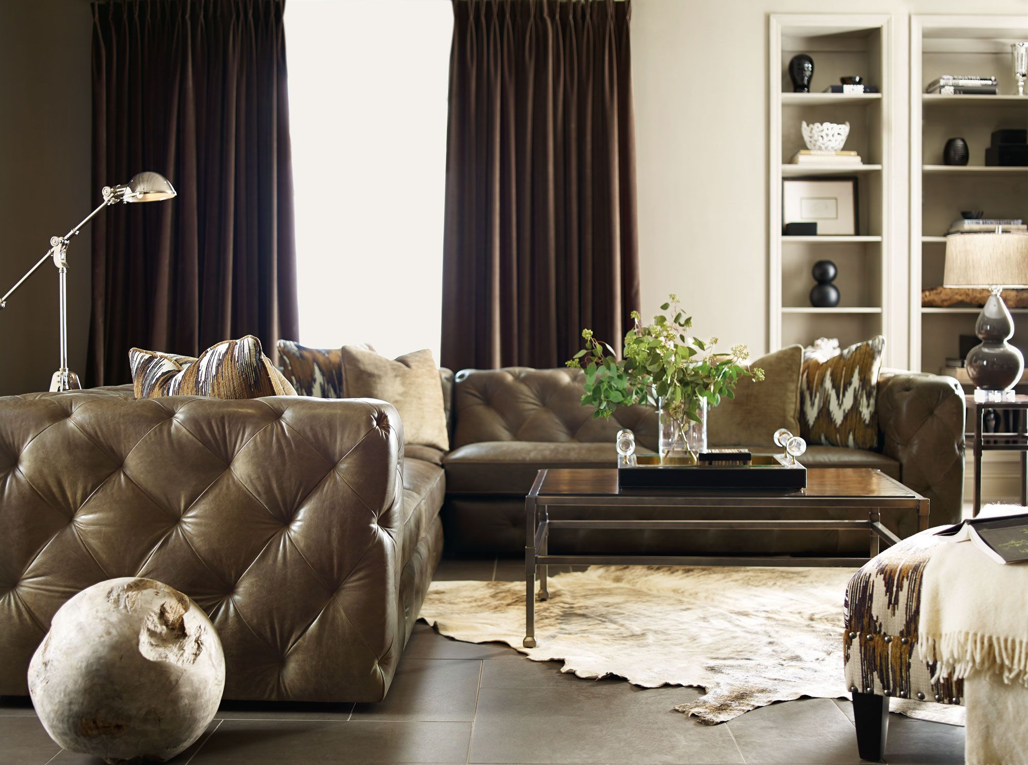 are you a leather lover discover how to make your leather furniture last with these helpful cleaning and care tips
