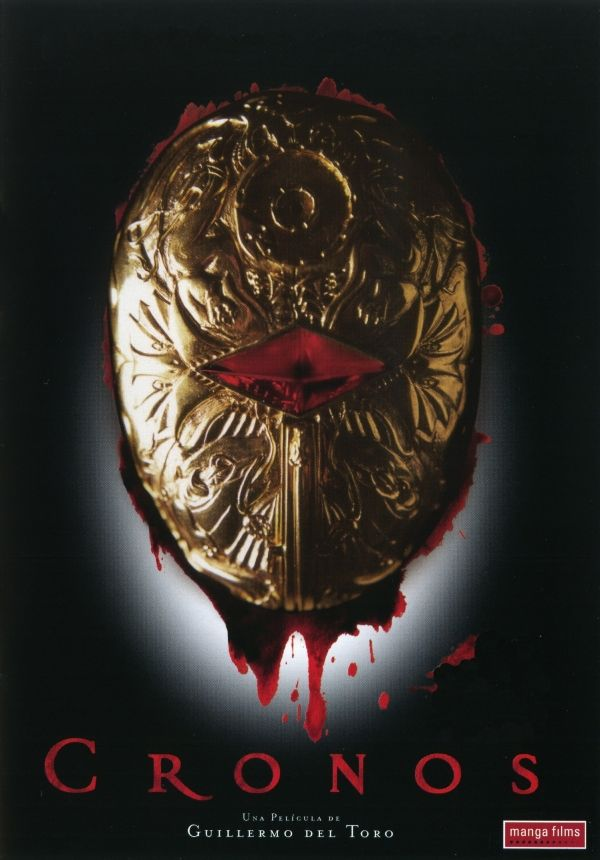Cronos | Kino | Film movie, Horror films, Horror posters