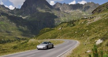 Top 10 Roads : Driving Routes : Greatest Roads in Europe: View now with Ultimate Drives