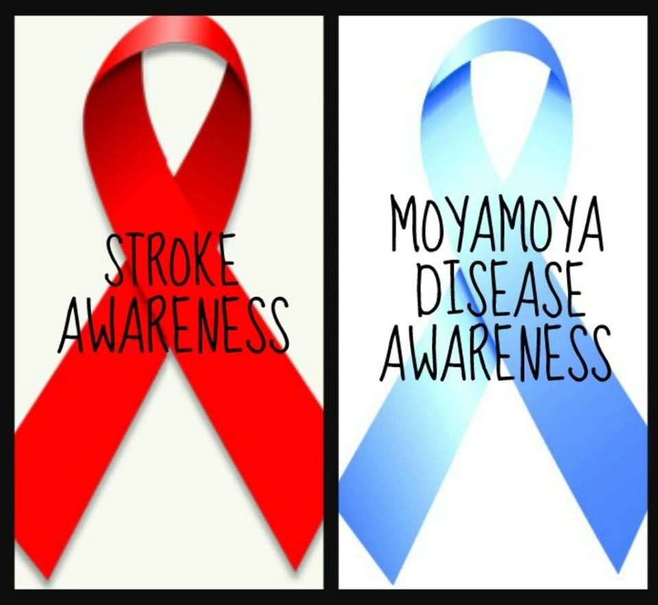 World Stroke Day October 29 Become Educated On Stroke Facts Signs And Symptoms Awareness Is Key Tha In 2020 Disease Awareness Moyamoya Disease World Stroke Day