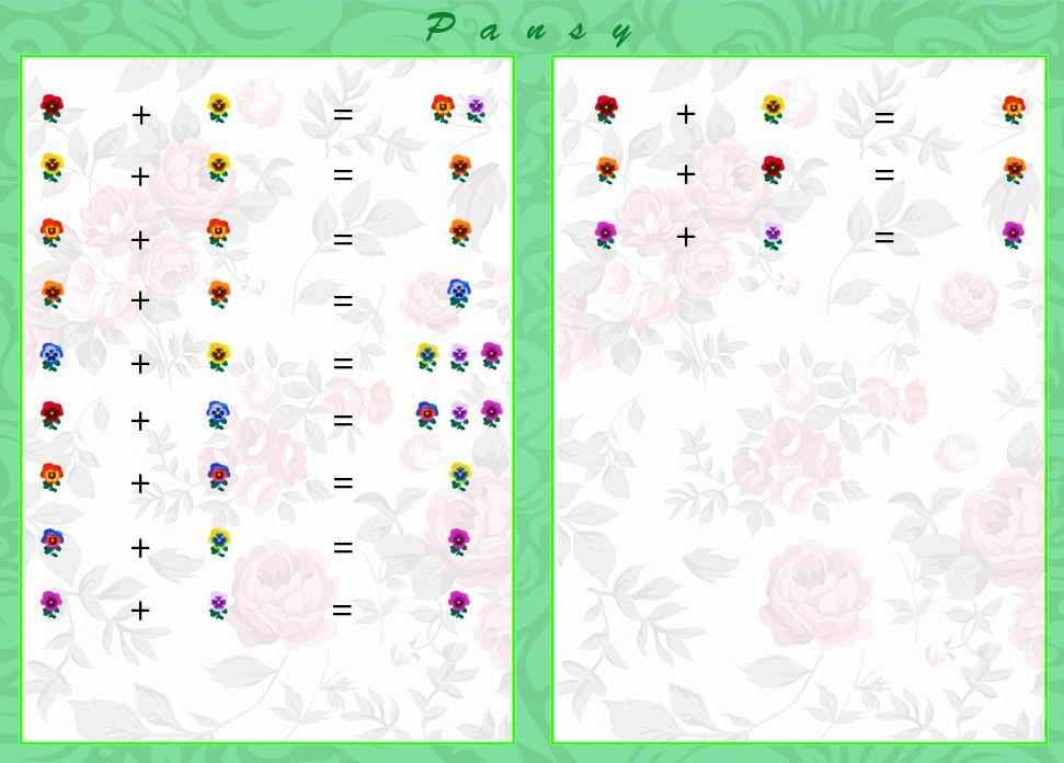 Acpc Flower Breeding Guide For Pansies Animal Crossing Pc Animal Crossing Pocket Camp Animal Crossing Qr