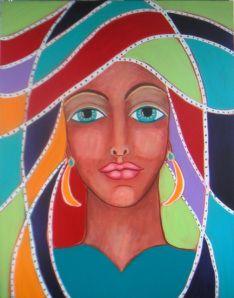 Mary Schilder Art