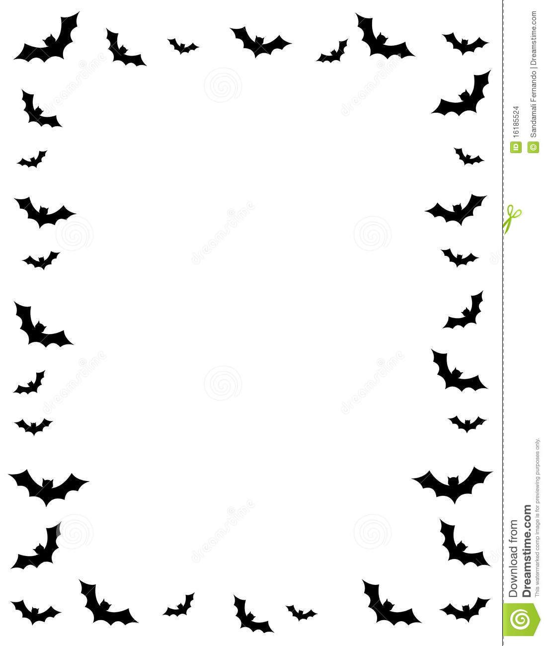 images for u003e black and white halloween borders halloween ideas rh pinterest ca halloween pumpkin borders clip art halloween pictures clip art borders