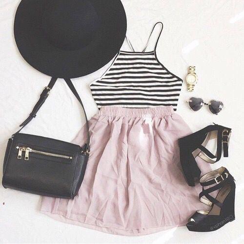 girl, fashion, and heels Bild