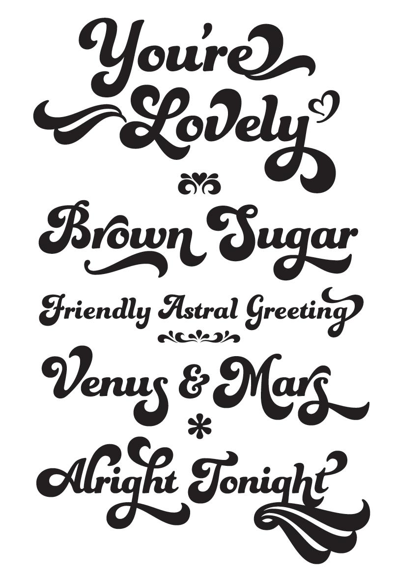صور تحميل خطوط فوتوشوب انجليزية Lettering Font Shop Online Fonts