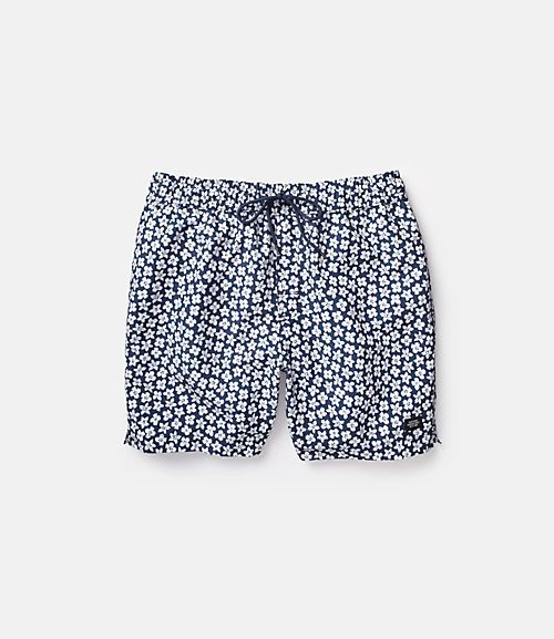 31dcc5a561 Floral Grannis Swim Trunks - JackSpade | Stylish Gentleman | Swim ...