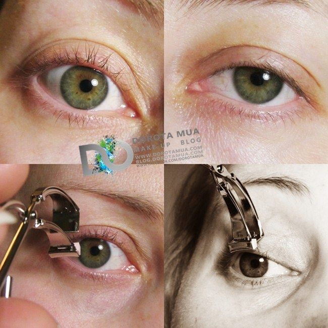 Koji Eyelash Curler Review Make Up Hackfacts And Dupes