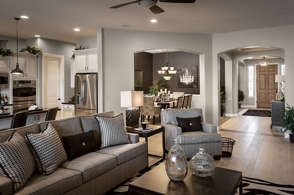 2014 Home Decor Trends- The New Neutrals | Color schemes ...
