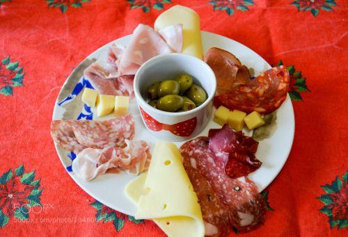 Olive e affettati misti by giorgio48  IFTTT 500px Milano Olive Rho bresaola di edam emmental italy mortadella pancetta prosciutto crudo
