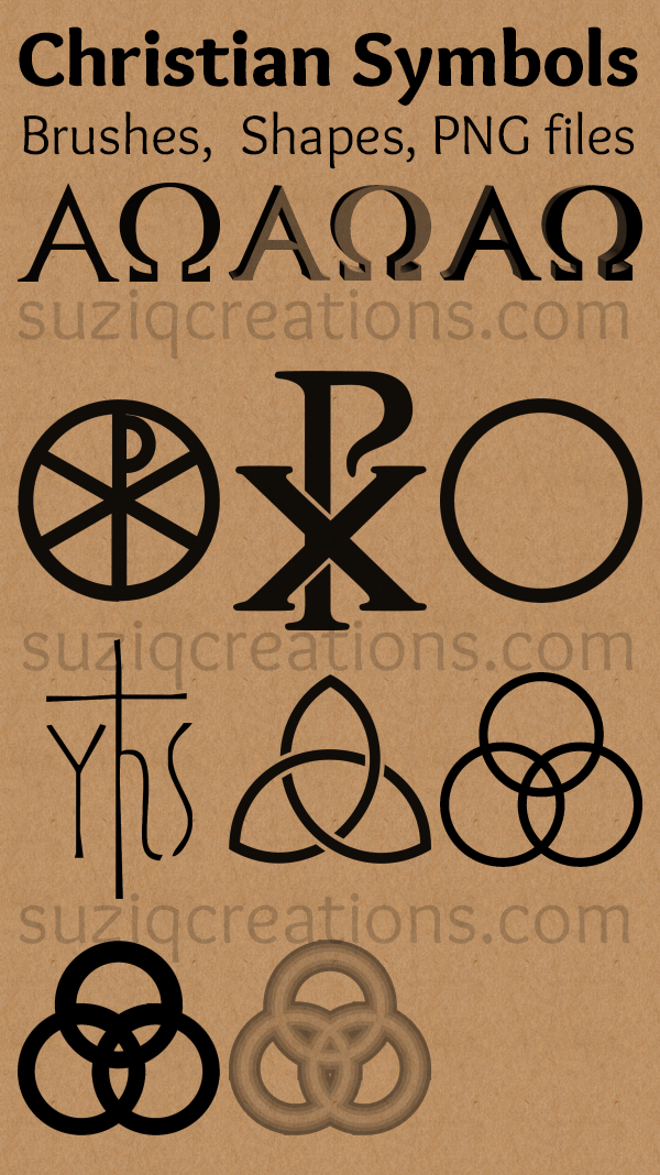 Free Christian Symbols And Icons Faith Pinterest Symbols