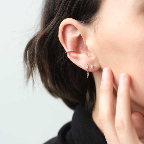 Photo of SOLID 14K Gold Bar Stud earrings, short gold bar stud, gold bar post earrings, gold bar earring, minimalist jewelry, solid gold studs – Fine Jewelry Ideas
