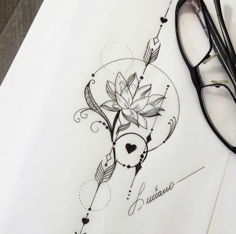 Photo of @lucian tattoo artist