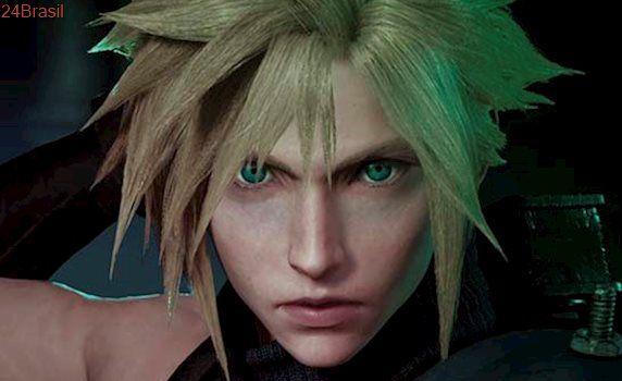 Kingdom Hearts III e Final Fantasy VII Remake ainda vão demorar, garante produtor