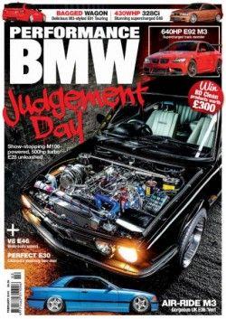 Performance Bmw Magazine Pdf