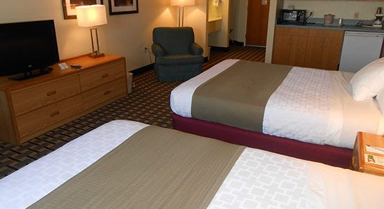 Inver Grove Heights Mn Hotels Americinn Inver Grove Heights