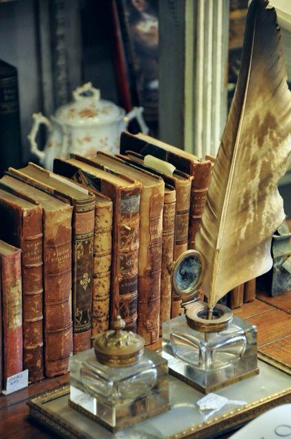 Coffee Table Books Decor Vignettes