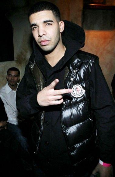 moncler jacket celebrity