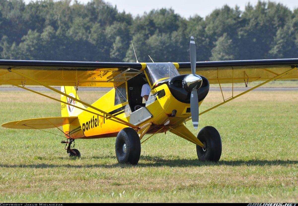 Aeronca 15 Sedan | Vintage aircraft, Bush plane, General