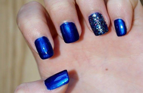 nail design easy
