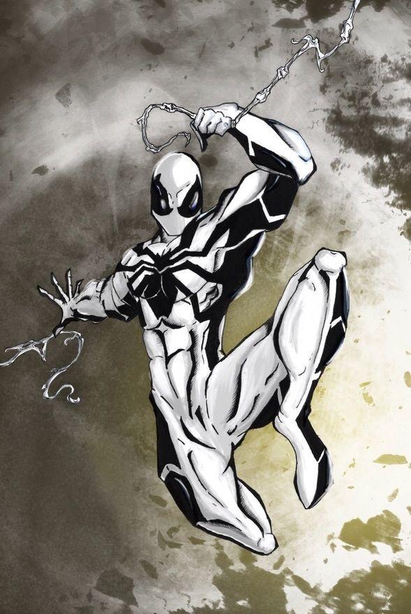 Future Foundations Spider-Man