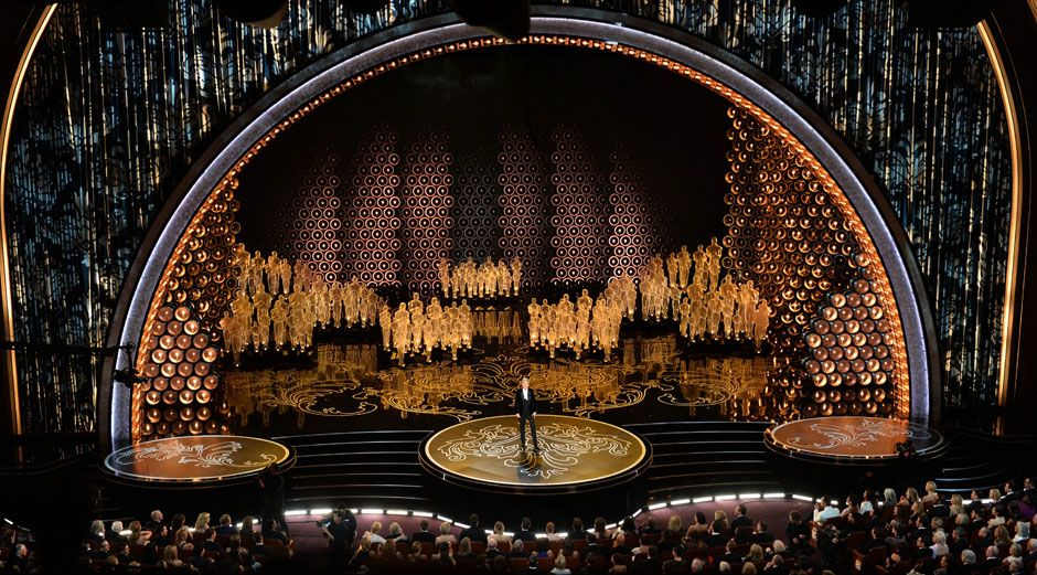 Derek Mclane S Stage Design And The Oscar Goes To