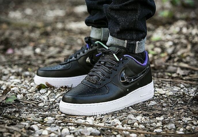 6fe5dedf954 Nike Air Force 1 Low 07 LV8 Northern Lights pas cher (5)