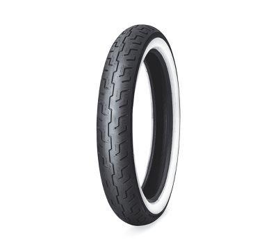 Dunlop 19 In Front D401 100 90 19 Dunlop Tyres Dunlop Tires Motorcycle Tires