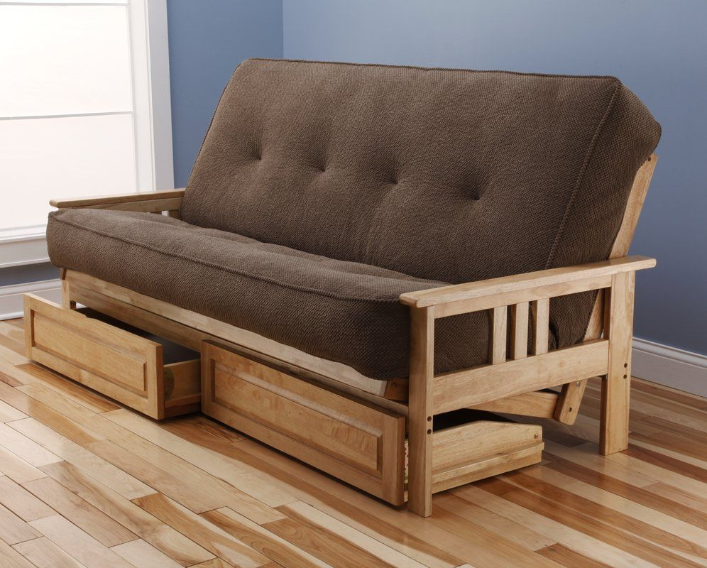 Futon Mattress Sofa
