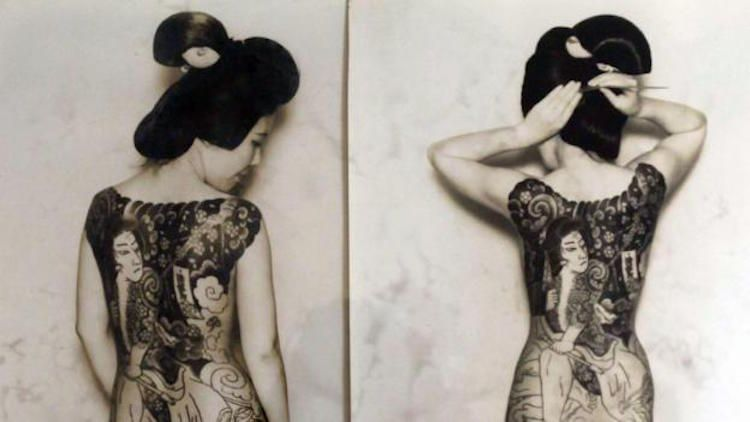 Photo of Irezumi: Exploring the Ancient Techniques and Evolution of Traditional Japanese Tattoos