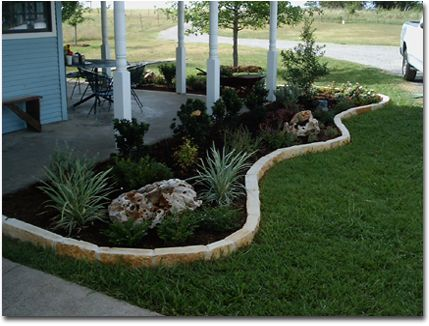 borders for small flower gardens How to Raise the Quality of