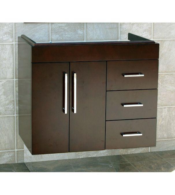 wall mount cabinet bathroom vanities vanity sink