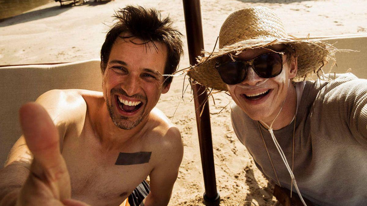 The Most Beautiful Day Il Giorno Piu Bello Ricarolricecitocororo Film Commedia Cinema Beautiful