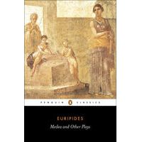 Medea and Other Plays by Euripides & John Davie