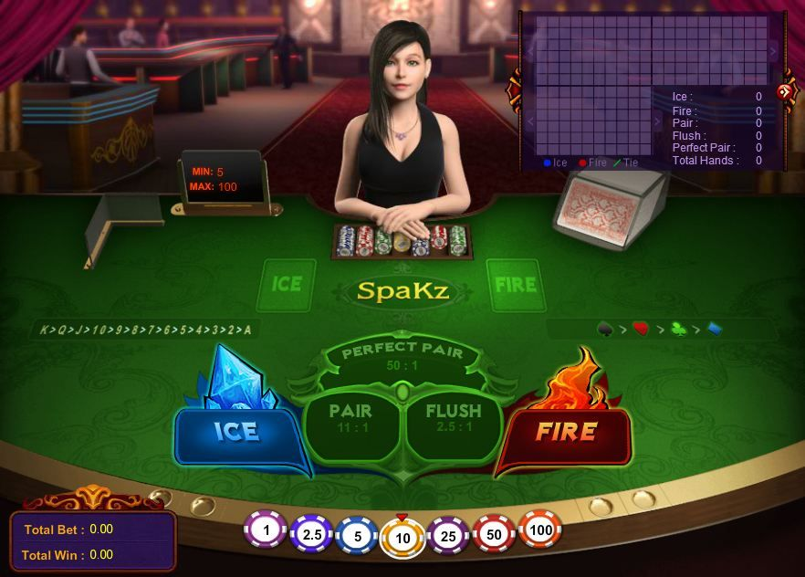 12ruby online casino virtual games get the most