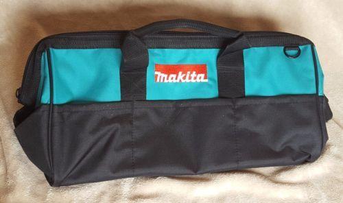Makita-20-Tool-Bag-Case-For-18V-Drill-Saw-Grinder-Battery-18-Volt